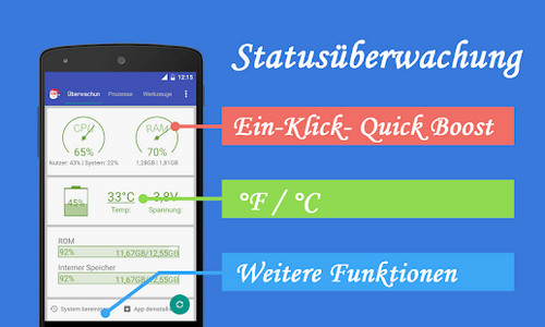 android systemrepair assistant for android