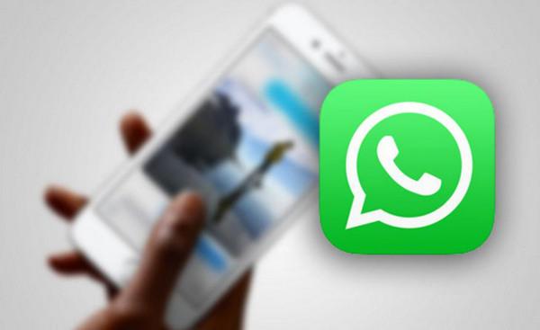 Whatsapp chats wiederherstellen ohne backup ios