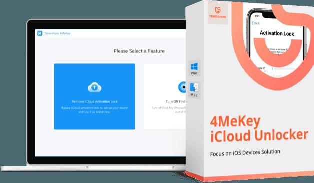 Tenorshare 4uKey - iTunes Backup Unlocker