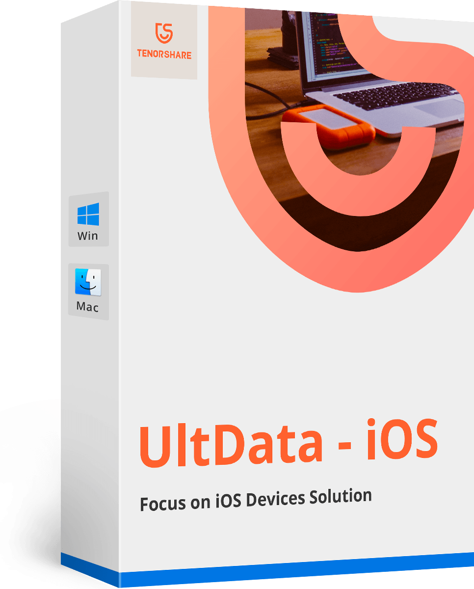 Tenorshare Ultdata (Mac)