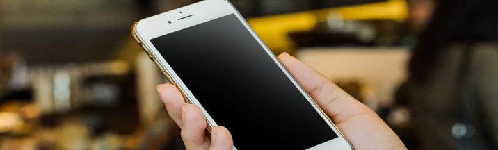 Reiboot iphone zeigt schwarzer Bildschirm