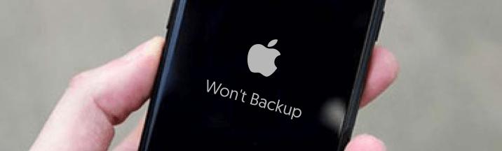 Reiboot iphone kann nicht sichert werden